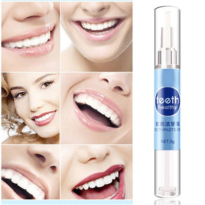 Teeth Whitening Pen Tooth Gel Whitener Bleach Remove Stains Instant Smile oral hygiene Cleaning Dental Care HOT SALE TSLM2