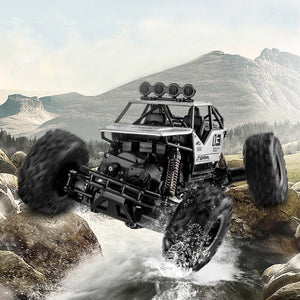 1:16 Off-Road Toy Car Mountain Vehicle Remote Control Car Super Horsepower Four-wheel Drive Remote Toy Car For Boys Hot Gift