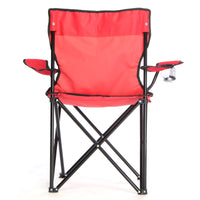50x50x80cm Light Folding Camping Fishing Chair Seat Portable Beach Garden Outdoor Camping