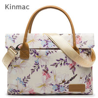 "2020 New Brand Kinmac Lady Bag For Laptop 13"",14"",15"",15.6"",Messenger Women Case"
