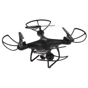 X1 2.4G 720P  Wifi FPV Drone with Camera Quadcopter 20mins Flying-time Altitude Hold One Key Return RC Helicopter Dron