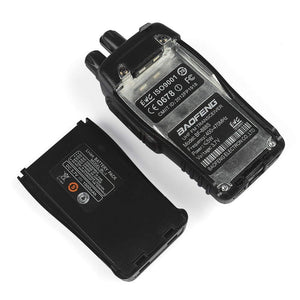 1PC /2PCS Baofeng bf-888s Walkie Talkie Radio Station UHF 400-470MHz 16CH BF 888s Radio talki walki BF 888s Portable Transceiver