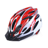 MTB Bicycle Helmet Cycling Hat Bike Caps Ultralight Road Mountain Breathable Head