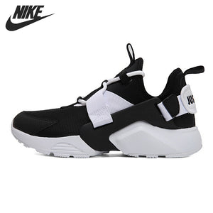 Original New Arrival 2019  NIKE AIR HUARACHE CITY LOW Women's  Running Shoes Sneakers