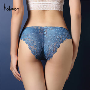 Sexy Underpants Seamless Panties Women's Cotton Underwear Intimates Briefs Lady Thermal Woman Underwear Panties