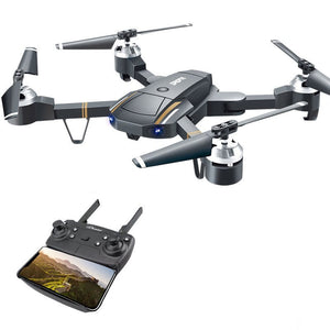 Selfie FPV RC Quadrocopter Drone With Camera HD 0.3MP/2MP fly Wide Angle Altitude Hold RC Helicopter rc Flying Toys birthday