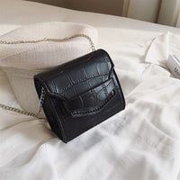 Mini Small Square bag 2019 Summer Fashion New Quality PU Leather Women's