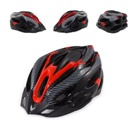 Ultralight Bicycle Helmet for Men and Women,Adjustable 54-60cm Lightweight Cycling Helmet for Road Mountain Biking Racing