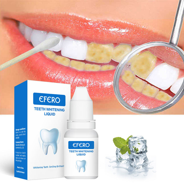 Practical Cleaning Teeth Remove Tooth Stains Teeth Whitening Essence useful teeth whitening