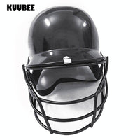 Professional Baseball Helmet Ear Head Face Protectiont For Adult