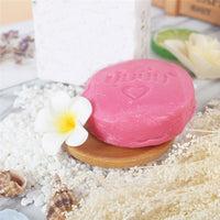 Handmade Soap Instant Miracle Whitening Soap Moisturizing Skin Care Oil Control Deep Cleaning