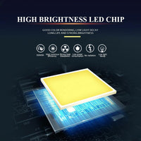 10w Led Floodlight Ip65 Waterproof of Flood Lights Outdoor AC220V Led Spotlight outdoor Reflector Focus Led Spotlight Indoor