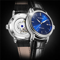 New OCHSTIN Top Luxury Brand Tourbillon Automatic Mechanical Watches Men Sport Watch Business Wristwatch Clock Relogio Masculino