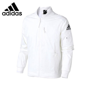 Original New Arrival 2018 Adidas ID JKT WV Men's jacket Sportswear