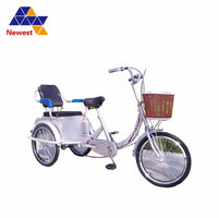 Best selling pedicab for sale philippines/cheap adult tricycle