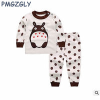 New Children Autumn Clothing full Sleeper Baby Underwear Toddler Cotton Infantil Sleeperwear Baby Pyjama Girls Sleeperwear Cloth