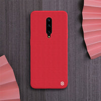 For Oneplus 7 pro Case Cover NILLKIN Non-slip design Case For Oneplus 7 pro Cover High Quality