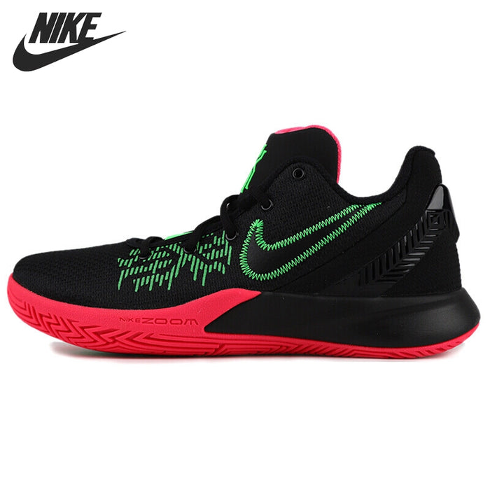 Original New Arrival  NIKE KYRIE FLYTRAP II EP Men's Basketball Shoes Sneakers