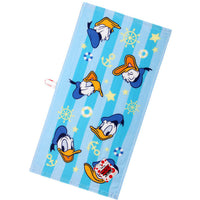 Mickey Mouse Candy Color Princess Printed Cotton  Gauze Face Towel Newborn Baby Cartoon