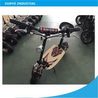 electric scooter spare parts - pull bar