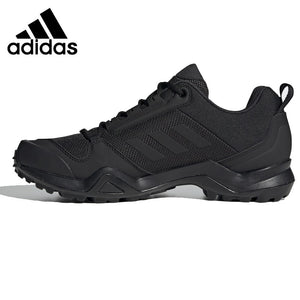 Original New Arrival Adidas TERREX AX3 Men's Hiking Shoes Outdoor Sports Sneakers