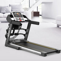 Home Fitness Treadmill Mute Running Equipment Eletrica Treadmill GYM Family Multifunction Sports Tools