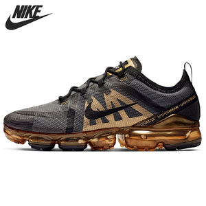 Original New Arrival NIKE AIR VAPORMAX 2019 Men's Running Shoes Sneakers AR6631-002