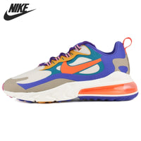 Original New Arrival  NIKE AIR MAX 270 REACT GEL3 Men's Running Shoes Sneakers