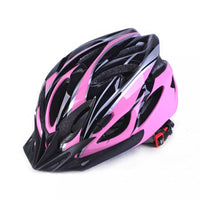MTB Bicycle Helmet Cycling Hat Bike Caps Ultralight Road Mountain Breathable Head Protector New Ultra-light Safety Helmet 2020
