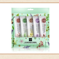 Hydrates and Moistens Chamomile Hand Cream set 2020