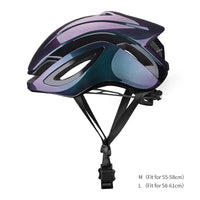 ROCKBROS Ultralight Bicycle helmet Mountain Road Men Women Bike Helmet Intergrally