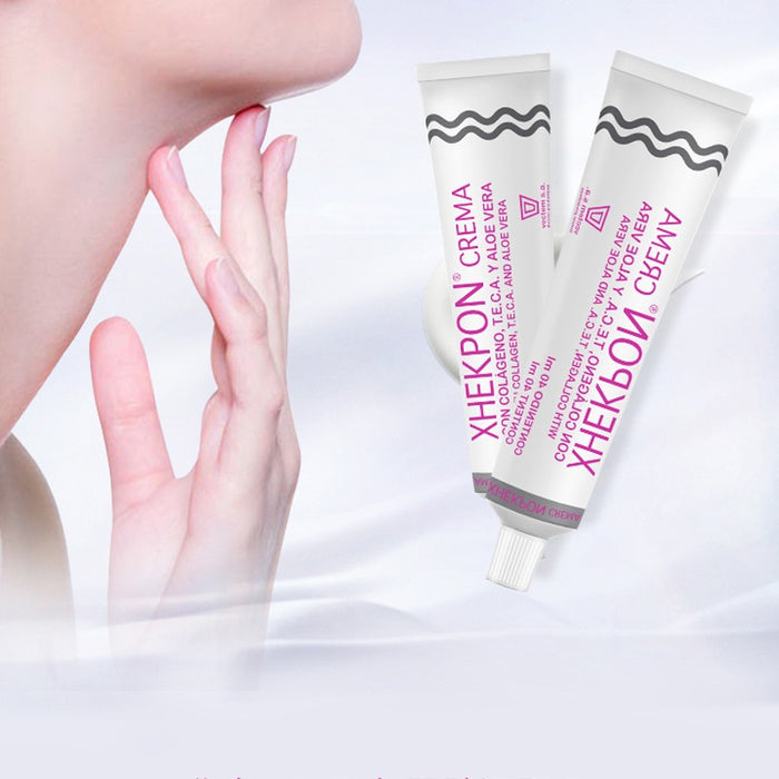 40g neck whitening cream skin care neck wrinkle patch neck care neck cream skin tightening