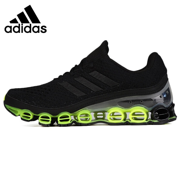 Original New Arrival  Adidas Microbounce Men's Running Shoes Sneakers