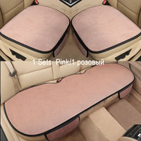 General Car Seat Cover Auto Seat Cushion For Cadillac ATS CTS XTS SRX SLS,Chevrolet Impala Spin