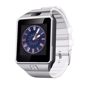 Multifunction Smart Watch Men Photographable Bluetooth Smartwatch With HD Camera Support