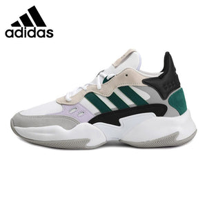 Original New Arrival  Adidas NEO STREETSPIRIT 2 Men's Basketball Shoes Sneakers