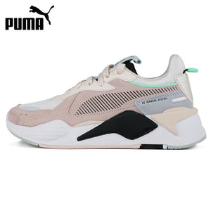 Original New Arrival  PUMA RS-X Reinvent  Women's  Skateboarding Shoes Sneakers