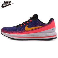 Original NIKE AIR ZOOM VOMERO 13 Mens Shoe Running Shoes Classic Sports Sneakers Discount Sale