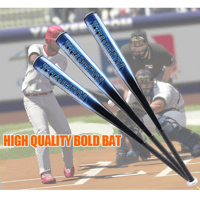Super High Quality Thicken Bold Titanium Alloy Professional beisbol bits 34 Inch 86 Cm