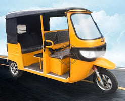 Electric tricycle cabin beds scooter price 4 people trike scooters taxi power tuk tuk for sale motorcycle for adult
