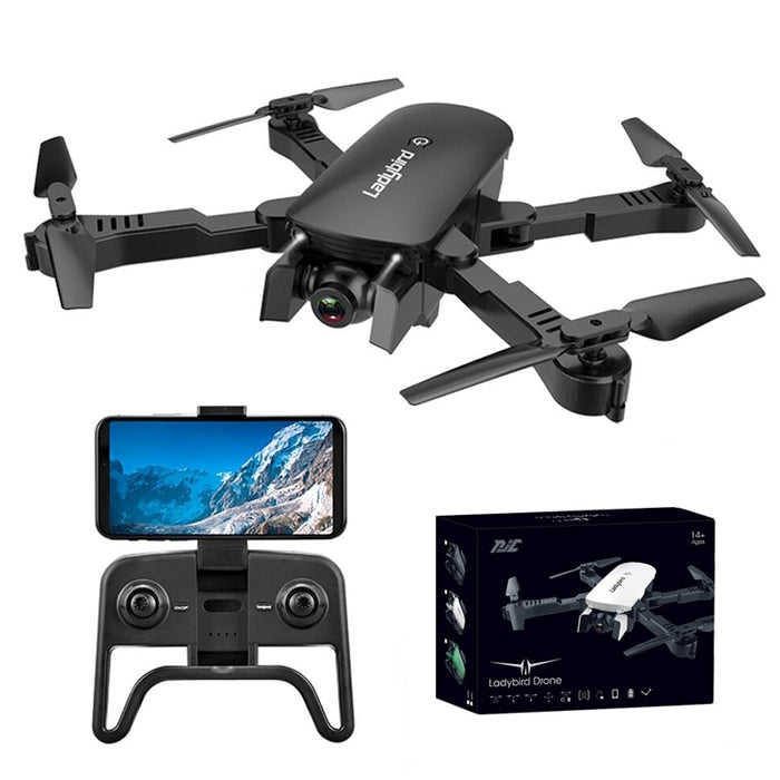 Mini Drone Kids Toys Quadcopter GPS R8 Drone 4K Profissional Drone Camera RC Helicopter