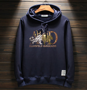 high quality thickened hoodies men and women  design 2020 new