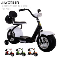 JayCreer Baby&Kids Electric Mobile Electric Motorcycle  Lithium Battery 9V/6AH 3C Cert: 2018012201105