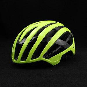 2019 Cycling Helmet Ultralight Bicycle Mtb Road Helmet Sport Helm Riding Fietshelm for Women Men Adult 52-58cm Casco Ciclismo