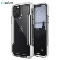 X-Doria Defense Clear Phone Case For iPhone 11 Pro Max Military Grade Drop Tested Case Cover For iPhone 11 Pro Protective Coque