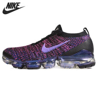 Original New Arrival NIKE AIR VAPORMAX FLYKNIT 3 Men's Running Shoes Sneakers AJ6900-007