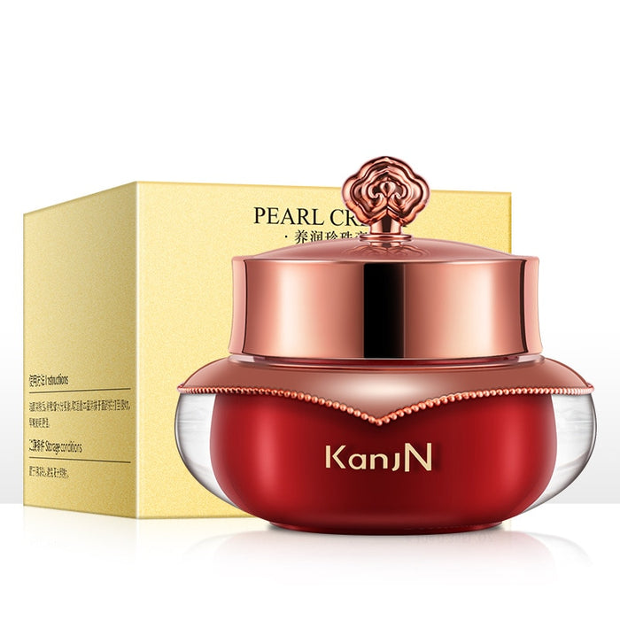 pearl cream whitening cream pearl ointment korean cosmetics acne scar removal cream facial