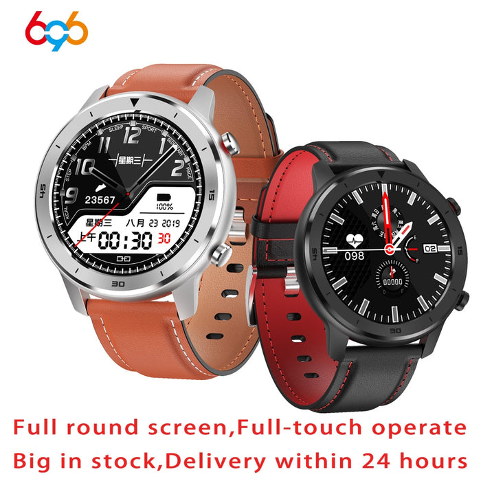 696 DT78 Smart Watch Men Women Smartwatch Bracelet Fitness Activity Tracker Wearable
