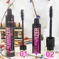 Brand New Makeup Volume Express COLOSSAL Mascara With Collagen Cosmetic Extension Long Curling Waterproof Eyelash Black TSLM1
