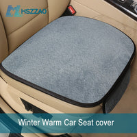 Four Seasons General Car Seat Cover Auto Seat Cushion For Cadillac ATS CTS XTS SRX SLS